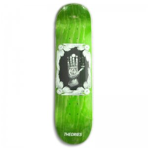 THEORIES Hand of Theories DECK / 8.0