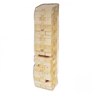 <img class='new_mark_img1' src='//img.shop-pro.jp/img/new/icons5.gif' style='border:none;display:inline;margin:0px;padding:0px;width:auto;' />ALLTIMERS JENGA DECK (オールタイマーズ スケートデッキ)