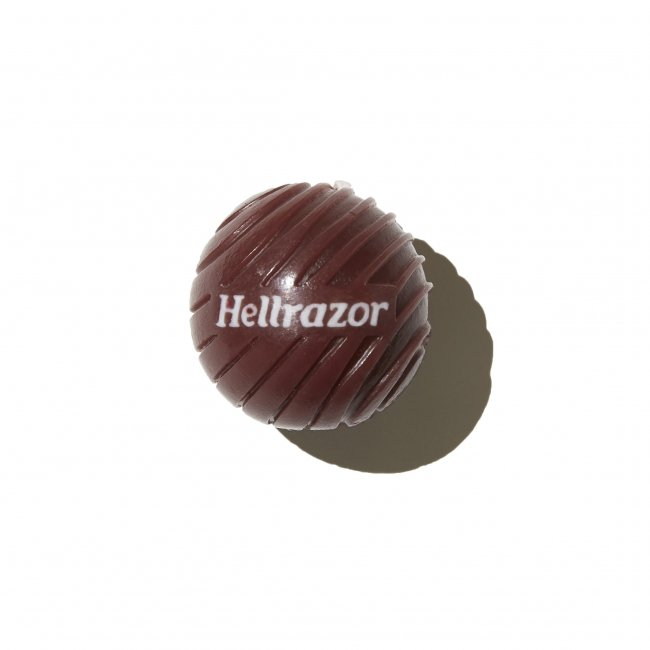 <img class='new_mark_img1' src='https://img.shop-pro.jp/img/new/icons5.gif' style='border:none;display:inline;margin:0px;padding:0px;width:auto;' />HELLRAZOR 3D LOGO CANDLE WAX (ヘルレイザー ロウソク/ワックス/アクセサリー)