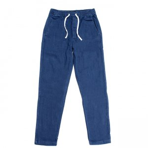 <img class='new_mark_img1' src='//img.shop-pro.jp/img/new/icons5.gif' style='border:none;display:inline;margin:0px;padding:0px;width:auto;' />BENNY GOLD STONE WASH BEACH PANT / NAVY (ベニーゴールド パンツ)
