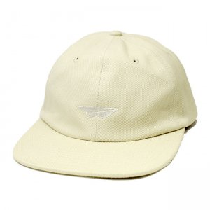<img class='new_mark_img1' src='//img.shop-pro.jp/img/new/icons5.gif' style='border:none;display:inline;margin:0px;padding:0px;width:auto;' />BENNY GOLD PAPER PLANE WHITE DENIM POLO CAP (ベニーゴールド 6パネルポロキャップパンツ)
