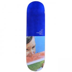<img class='new_mark_img1' src='//img.shop-pro.jp/img/new/icons5.gif' style='border:none;display:inline;margin:0px;padding:0px;width:auto;' />QUASI OTHER DECK 【MOTHER COLLECTIVE LIMITED REISSUE BOARDS】/ 8.25 X 32