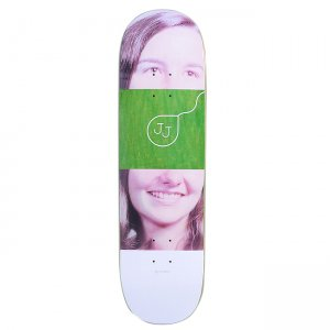 <img class='new_mark_img1' src='//img.shop-pro.jp/img/new/icons5.gif' style='border:none;display:inline;margin:0px;padding:0px;width:auto;' />QUASI JOHNSON CATHARINE DECK 【MOTHER COLLECTIVE LIMITED REISSUE BOARDS】/8 X 31.75