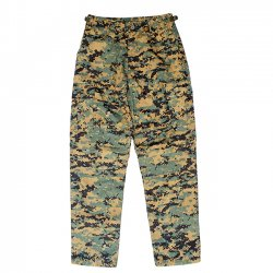 <img class='new_mark_img1' src='//img.shop-pro.jp/img/new/icons55.gif' style='border:none;display:inline;margin:0px;padding:0px;width:auto;' />US MILITARY B.D.U PANTS / MARPAT (カーゴパンツ)