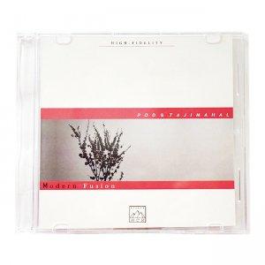 <img class='new_mark_img1' src='https://img.shop-pro.jp/img/new/icons5.gif' style='border:none;display:inline;margin:0px;padding:0px;width:auto;' />POD & tajima hal / Modern Fusion (Hermit City Recordings/CD)