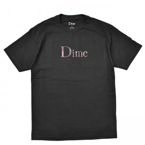 <img class='new_mark_img1' src='//img.shop-pro.jp/img/new/icons5.gif' style='border:none;display:inline;margin:0px;padding:0px;width:auto;' />DIME CLASSIC LOGO T-SHIRT / MOLTEN CORE (ダイム Tシャツ / 半袖)