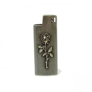 <img class='new_mark_img1' src='https://img.shop-pro.jp/img/new/icons55.gif' style='border:none;display:inline;margin:0px;padding:0px;width:auto;' />Good Worth & Co. Rose Lighter Case / SMALL (アクセサリー ライターケース)