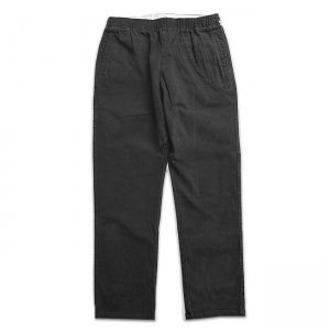 <img class='new_mark_img1' src='//img.shop-pro.jp/img/new/icons5.gif' style='border:none;display:inline;margin:0px;padding:0px;width:auto;' />QUASI CM Trouser Pant / BLACK (クアジ パンツ)