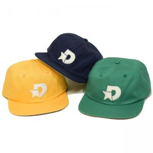 <img class='new_mark_img1' src='//img.shop-pro.jp/img/new/icons5.gif' style='border:none;display:inline;margin:0px;padding:0px;width:auto;' />DIME D STAR SNAPBACK CAP / (ダイム キャップ / 6パネルキャップ)