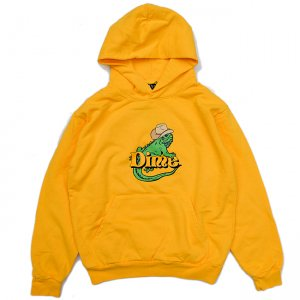 <img class='new_mark_img1' src='//img.shop-pro.jp/img/new/icons5.gif' style='border:none;display:inline;margin:0px;padding:0px;width:auto;' />DIME Dr SHADOWBLADE HOODIE / GOLD (ダイム パーカー / スウェット)