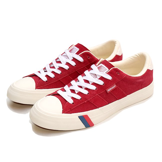 <img class='new_mark_img1' src='//img.shop-pro.jp/img/new/icons5.gif' style='border:none;display:inline;margin:0px;padding:0px;width:auto;' />【10% OFF】Hellrazor × PRO-keds ROYAL PLUS / Bloody Angel (ヘルレイザー シューズ)