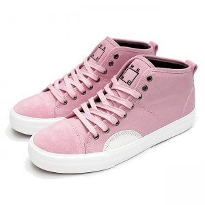 <img class='new_mark_img1' src='https://img.shop-pro.jp/img/new/icons5.gif' style='border:none;display:inline;margin:0px;padding:0px;width:auto;' />WKND × STATE FOOTWEAR HARLEM UP TOWN / Candy Pink/White (ステイト フットウエア スケートシューズ)