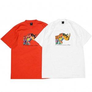 DIME EVOLUTION T-SHIRT / (ダイム Tシャツ / 半袖)