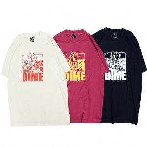 DIME NO WAY OUT T-SHIRT / (ダイム Tシャツ / 半袖)