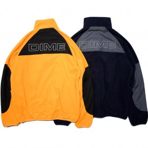 <img class='new_mark_img1' src='//img.shop-pro.jp/img/new/icons5.gif' style='border:none;display:inline;margin:0px;padding:0px;width:auto;' />DIME POLAR FLEECE TRUCK JACKET / (ダイム フリース / ジャケット)