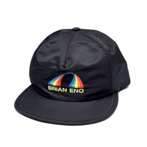 <img class='new_mark_img1' src='//img.shop-pro.jp/img/new/icons5.gif' style='border:none;display:inline;margin:0px;padding:0px;width:auto;' />QUASI BRIAN Unstructured 5Panel Polo Snapback Cap / BLACK (クアジ キャップ/帽子)