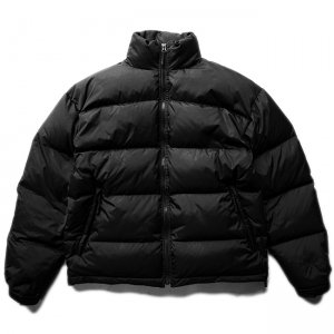 <img class='new_mark_img1' src='//img.shop-pro.jp/img/new/icons5.gif' style='border:none;display:inline;margin:0px;padding:0px;width:auto;' />HELLRAZOR SPORT DOWN JACKET / BLACK (ヘルレイザー ダウンジャケット/アウター)
