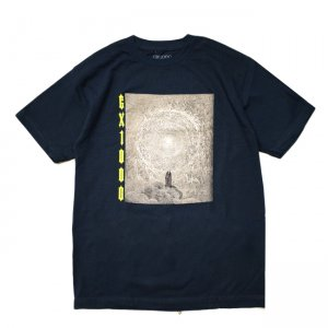 <img class='new_mark_img1' src='//img.shop-pro.jp/img/new/icons5.gif' style='border:none;display:inline;margin:0px;padding:0px;width:auto;' />GX1000 INFERNO TEE / NAVY (ジーエックスセン Tシャツ / 半袖)