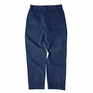 <img class='new_mark_img1' src='https://img.shop-pro.jp/img/new/icons5.gif' style='border:none;display:inline;margin:0px;padding:0px;width:auto;' />QUASI FATIGUE Pant / DARK BLUE (クアジ パンツ)