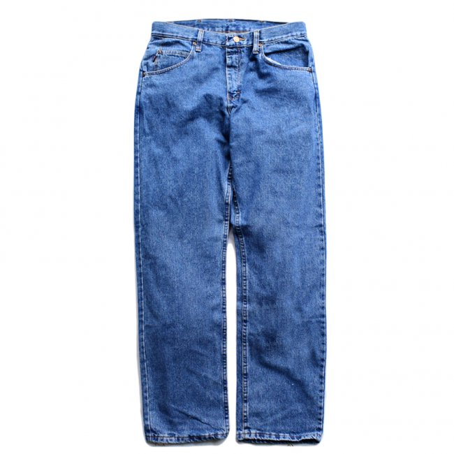 <img class='new_mark_img1' src='https://img.shop-pro.jp/img/new/icons5.gif' style='border:none;display:inline;margin:0px;padding:0px;width:auto;' />REDKAP RELAXED FIT JEAN / STONE WASH (レッドキャップデニムパンツ)