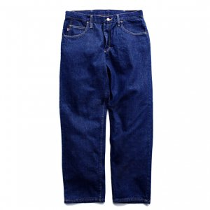 <img class='new_mark_img1' src='https://img.shop-pro.jp/img/new/icons5.gif' style='border:none;display:inline;margin:0px;padding:0px;width:auto;' />REDKAP RELAXED FIT JEAN / PRE WASHED (レッドキャップデニムパンツ)