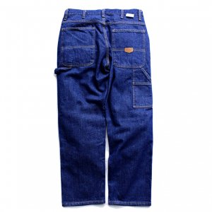 <img class='new_mark_img1' src='https://img.shop-pro.jp/img/new/icons55.gif' style='border:none;display:inline;margin:0px;padding:0px;width:auto;' />REDKAP DUNGAREE JEAN / PRE WASHED (レッドキャップデニムパンツ)