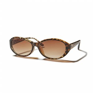 <img class='new_mark_img1' src='//img.shop-pro.jp/img/new/icons5.gif' style='border:none;display:inline;margin:0px;padding:0px;width:auto;' />HELLRAZOR T-800 SUNGLASS / DEMI BROWN (ヘルレイザー サングラス)
