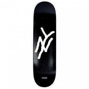 <img class='new_mark_img1' src='https://img.shop-pro.jp/img/new/icons55.gif' style='border:none;display:inline;margin:0px;padding:0px;width:auto;' />5BORO NY MONOGRAM DECK BLACK / 8.0 X 32