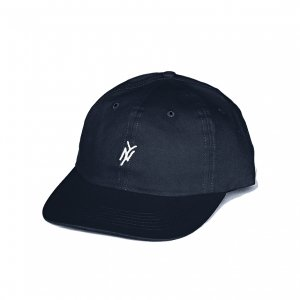 <img class='new_mark_img1' src='https://img.shop-pro.jp/img/new/icons5.gif' style='border:none;display:inline;margin:0px;padding:0px;width:auto;' />5BORO NY MONOGRAM LOGO CAP / NAVY (ファイブボロ/キャップ)