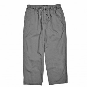 <img class='new_mark_img1' src='https://img.shop-pro.jp/img/new/icons55.gif' style='border:none;display:inline;margin:0px;padding:0px;width:auto;' />THEORIES STAMP LOUNGE PANT / CHARCOAL(セオリーズ イージーパンツ)