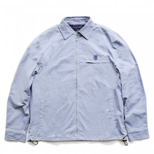 <img class='new_mark_img1' src='https://img.shop-pro.jp/img/new/icons5.gif' style='border:none;display:inline;margin:0px;padding:0px;width:auto;' />THEORIES LANTERN CLUB JACKET / SLATE BLUE (セオリーズ クラブジャケット)