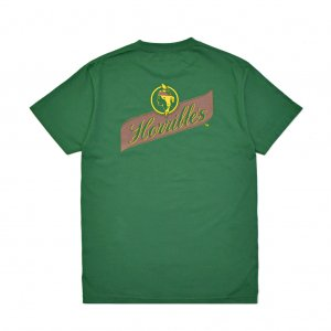 <img class='new_mark_img1' src='https://img.shop-pro.jp/img/new/icons5.gif' style='border:none;display:inline;margin:0px;padding:0px;width:auto;' />HORRIBLE'S CHEERS T-SHIRT / FOREST GREEN (ホリブルズ Tシャツ)