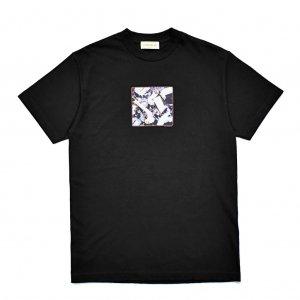 <img class='new_mark_img1' src='https://img.shop-pro.jp/img/new/icons5.gif' style='border:none;display:inline;margin:0px;padding:0px;width:auto;' />HORRIBLE'S A DAY T-SHIRT / BLACK (ホリブルズ Tシャツ)