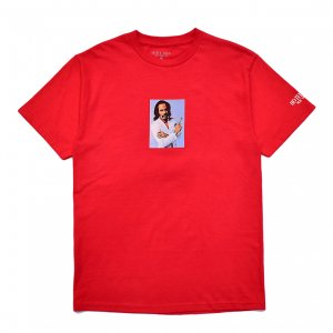 <img class='new_mark_img1' src='https://img.shop-pro.jp/img/new/icons5.gif' style='border:none;display:inline;margin:0px;padding:0px;width:auto;' />HOTEL BLUE YOUNG BLOOD TEE / RED (ホテルブルー Tシャツ/半袖)