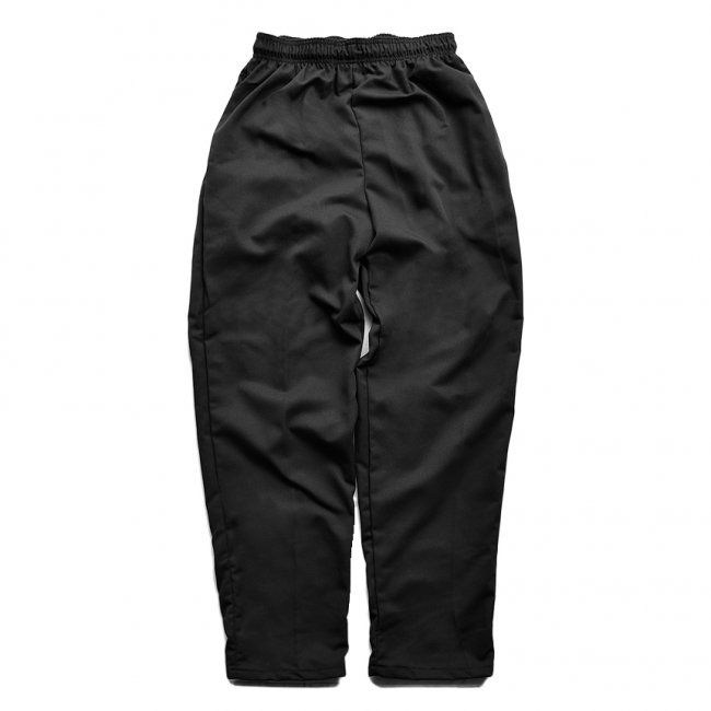 <img class='new_mark_img1' src='https://img.shop-pro.jp/img/new/icons5.gif' style='border:none;display:inline;margin:0px;padding:0px;width:auto;' />REDKAP Chef Designs Baggy Chef Pant / BLACK (レッドキャップ シェフパンツ)