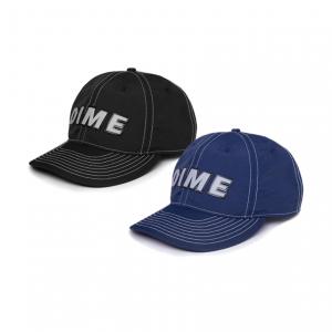 DIME Contrast Nylon Hat (ダイム ナイロンキャップ / 6パネルキャップ)