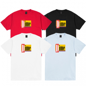 <img class='new_mark_img1' src='https://img.shop-pro.jp/img/new/icons5.gif' style='border:none;display:inline;margin:0px;padding:0px;width:auto;' />DIME Diner T-SHIRT (ダイム Tシャツ / 半袖)