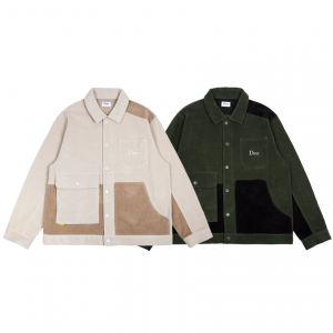 <img class='new_mark_img1' src='https://img.shop-pro.jp/img/new/icons5.gif' style='border:none;display:inline;margin:0px;padding:0px;width:auto;' />DIME Corduroy Jacket / (ダイム コーデュロイジャケット)