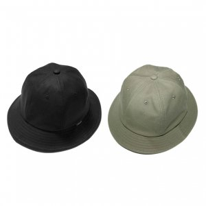 <img class='new_mark_img1' src='https://img.shop-pro.jp/img/new/icons5.gif' style='border:none;display:inline;margin:0px;padding:0px;width:auto;' />HELLRAZOR DUCK Bell Hat / (ヘルレイザー ベルハット/ハット)