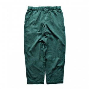 <img class='new_mark_img1' src='https://img.shop-pro.jp/img/new/icons5.gif' style='border:none;display:inline;margin:0px;padding:0px;width:auto;' />THEORIES STAMP LOUNGE PANT / SCARAB GREEN(セオリーズ イージーパンツ)