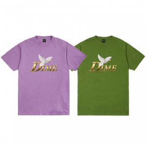 <img class='new_mark_img1' src='https://img.shop-pro.jp/img/new/icons5.gif' style='border:none;display:inline;margin:0px;padding:0px;width:auto;' />DIME FRY DOVE T-SHIRT (ダイム Tシャツ / 半袖)