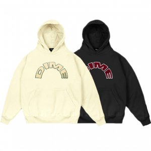 <img class='new_mark_img1' src='https://img.shop-pro.jp/img/new/icons5.gif' style='border:none;display:inline;margin:0px;padding:0px;width:auto;' />DIME ARCH HOODIE (ダイム クルーネック / スウェット)
