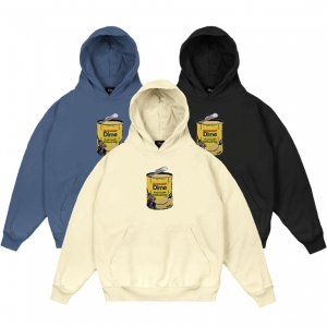 <img class='new_mark_img1' src='https://img.shop-pro.jp/img/new/icons5.gif' style='border:none;display:inline;margin:0px;padding:0px;width:auto;' />DIME SOUPE AUX POIS HOODIE (ダイム パーカー / スウェット)