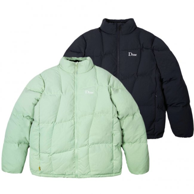 <img class='new_mark_img1' src='https://img.shop-pro.jp/img/new/icons5.gif' style='border:none;display:inline;margin:0px;padding:0px;width:auto;' />DIME HEAVY WEIGHT PUFFER JACKET /(ダイム ダウンジャケット/アウター)
