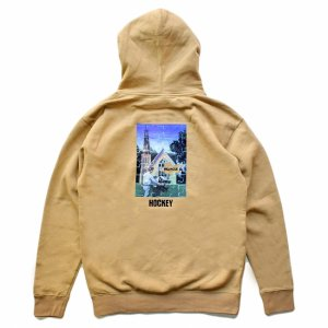 <img class='new_mark_img1' src='https://img.shop-pro.jp/img/new/icons5.gif' style='border:none;display:inline;margin:0px;padding:0px;width:auto;' />HOCKEY HELLHOLE HOODIE / SANDSTONE (ホッキー パーカー/スウェット)