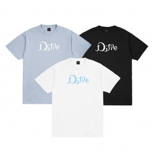<img class='new_mark_img1' src='https://img.shop-pro.jp/img/new/icons5.gif' style='border:none;display:inline;margin:0px;padding:0px;width:auto;' />DIME RITZY T-SHIRT (ダイム Tシャツ / 半袖)