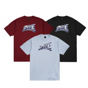 <img class='new_mark_img1' src='https://img.shop-pro.jp/img/new/icons5.gif' style='border:none;display:inline;margin:0px;padding:0px;width:auto;' />DIME BENDER T-SHIRT (ダイム Tシャツ / 半袖)