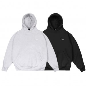 <img class='new_mark_img1' src='https://img.shop-pro.jp/img/new/icons5.gif' style='border:none;display:inline;margin:0px;padding:0px;width:auto;' />DIME CLASSIC SMALL LOGO HOODIE (ダイム パーカー / スウェット)