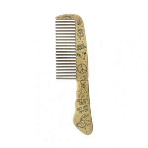 <img class='new_mark_img1' src='https://img.shop-pro.jp/img/new/icons5.gif' style='border:none;display:inline;margin:0px;padding:0px;width:auto;' />Good Worth & Co. LOVES COMB KNIFE (グッドワース コーム)