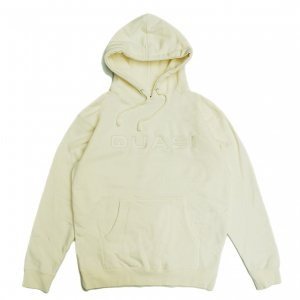 <img class='new_mark_img1' src='https://img.shop-pro.jp/img/new/icons5.gif' style='border:none;display:inline;margin:0px;padding:0px;width:auto;' />QUASI EURO HOODIE / CREME (クアジ パーカー フーディー)